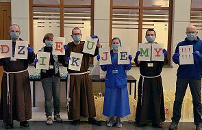 Kraków: Dzieło Pomocy św. Ojca Pio ponownie otworzyło łaźnię dla osób bezdomnych