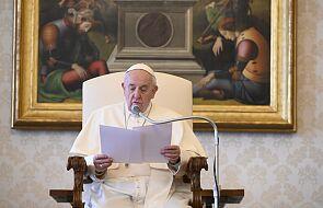 Papież mianował włoskiego księdza biskupem w Mongolii