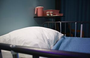 Wrocław: w szpitalu zakaźnym zmarła 70-letnia kobieta zakażona koronawirusem