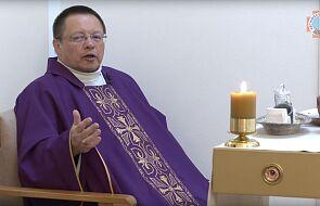 Abp Ryś: jak się komuś wydaje, że chrześcijaństwo jest religią stabilizacji to się myli