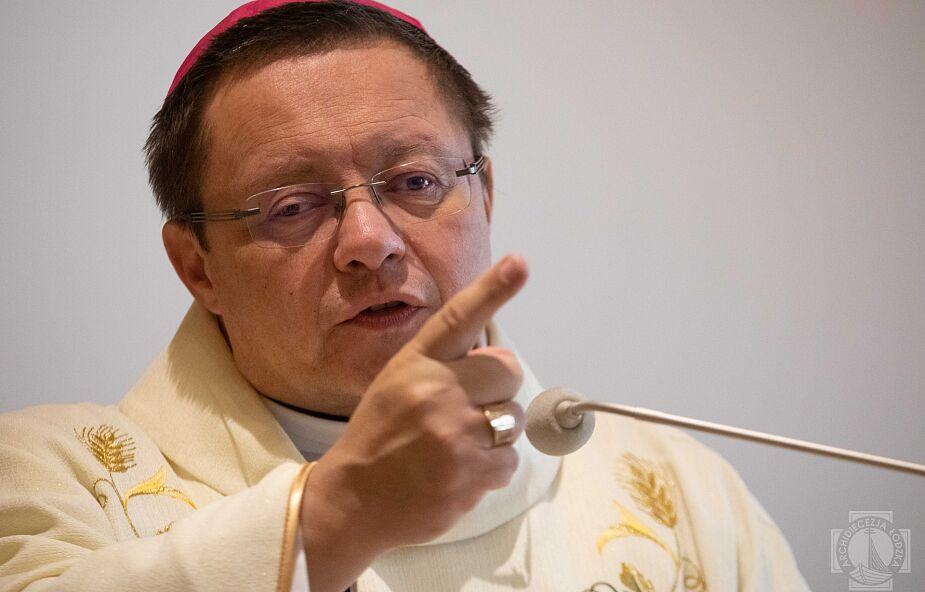 Abp Ryś: każda forma pobożności może być ucieczką od prawdziwej wiary [WYWIAD]