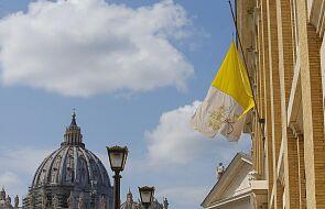 Watykan: kolejny pracownik zarażony koronawirusem