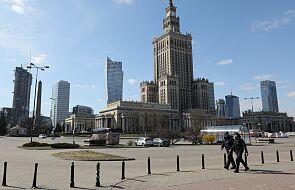 Brak miejsc w szpitalu MSWiA w Warszawie; wstrzymano przyjmowanie pacjentów; inne szpitale w odwodzie
