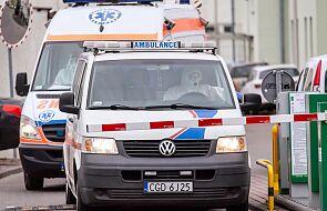 Ministerstwo Zdrowia: liczba zakażeń SARS-CoV-2 wzrosła do 2633; zmarły dwie kolejne osoby