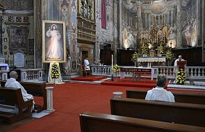 Kolejny przypadek koronawirusa w Watykanie. Łącznie 9 osób