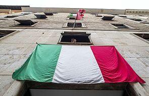 Włochy: ponowny wzrost liczby zgonów osób zakażonych: 534 w ciągu doby, ogółem 24648