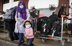 Bangladesz: zagrożenie epidemią w obozie dla uchodźców