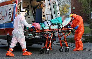 Zmarła zarażona koronawirusem pielęgniarka ze szpitala w Kozienicach