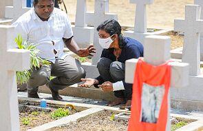 Sri Lanka: dziś pierwsza rocznica wielkanocnych zamachów