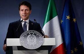 Włochy / Premier: w tym tygodniu plan łagodzenia restrykcji
