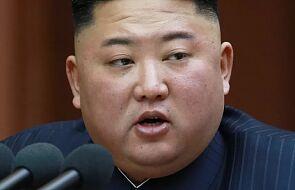 Sprzeczne pogłoski o stanie zdrowia Kim Dzong Una