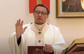 Łódzkie: Metropolita przedłużył dyspensę od udziału w mszach
