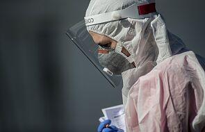MZ: 178 nowych zakażeń koronawirusem; zmarły 3 kolejne osoby