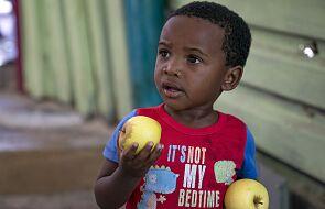 """ONZ: """"W ciągu kilku miesięcy możemy stanąć w obliczu klęski głodu o biblijnych rozmiarach"""""""