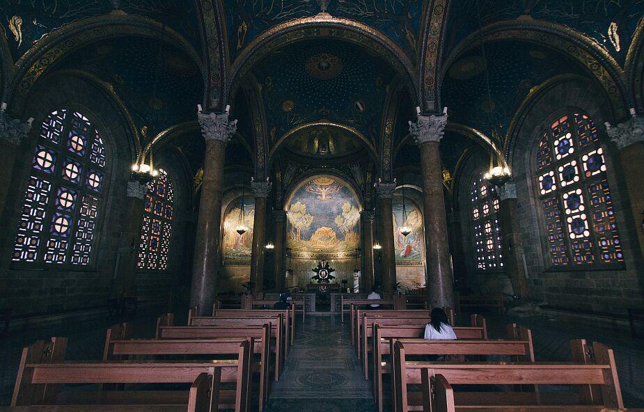 Taki Kościół jest Kościołem umierającym