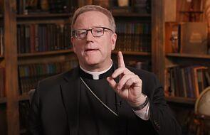 Bp Barron: zanim będziemy mogli wrócić na Msze, znajdźmy kogoś, kto był poza Kościołem