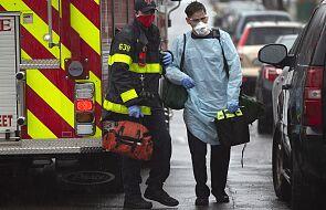 W USA 3176 zgonów na Covid-19 w ciągu doby; łącznie blisko 50 tys.
