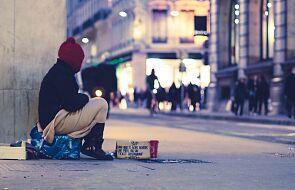 Moje pierwsze zetknięcie z kryzysem bezdomności