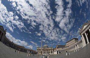 Watykan: nowy arcybiskup stolicy Kolumbii