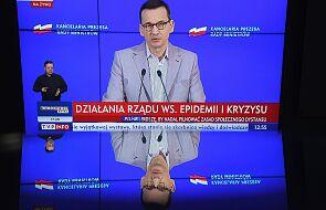Ministerstwo Zdrowia: 206 nowych przypadków koronawirusa, 25 osób zmarło