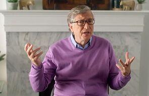 Bill Gates nazywa pandemię koronawirusa Pandemią 1. Oto dlaczego