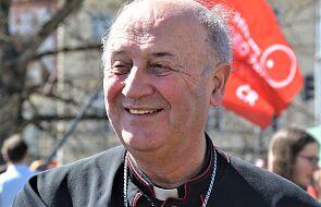 Abp Jan Graubner nowym przewodniczącym episkopatu Czech
