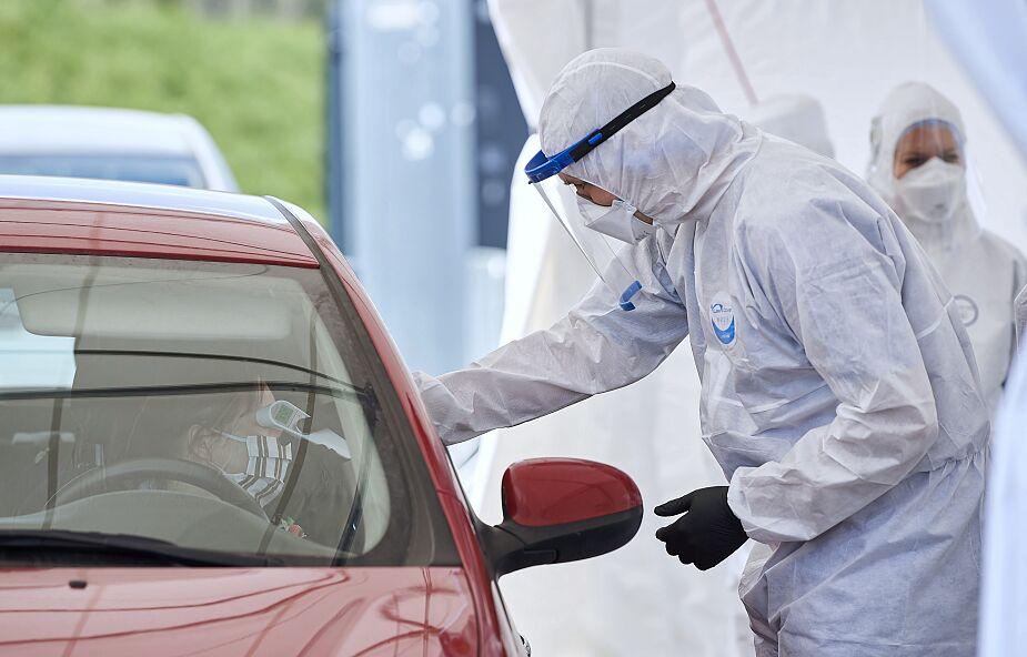 MZ: 129 nowych zakażeń koronawirusem, łącznie 12 218; zmarło 26 kolejnych osób