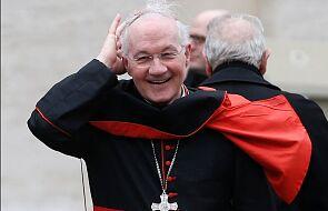 Kard. Ouellet: gdyby kobiety miały większy udział w formacji, nie byłoby tylu przestępstw seksualnych w Kościele