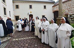Kraków: mniszki dominikanki w walce z koronawirusem