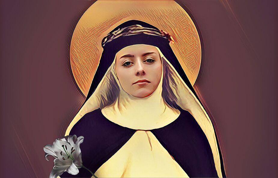 Dlaczego przyjmować Komunię świętą na rękę? Odpowiada św. Katarzyna ze Sieny