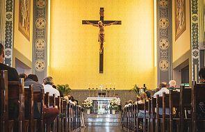 Bóg jest nie tylko w Eucharystii