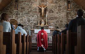 Nie wiem, czy kościół by nie opustoszał, gdybyśmy szczerze odpowiedzieli sobie na te pytania