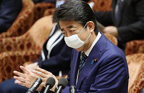 Japonia: stan wyjątkowy z powodu koronawirusa będzie przedłużony