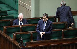 Bortniczuk: Porozumienie będzie przeciw głosowaniu korespondencyjnemu