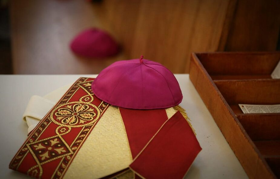 Jest nowy biskup w archidiecezji przemyskiej