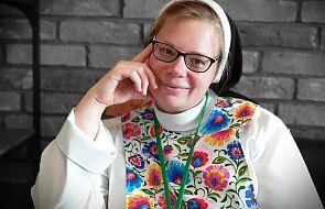 """Dominikanka pojechała do Broniszewic pomagać innym siostrom. """"W sytuacji kryzysowej zawsze są dwie drogi"""""""