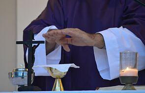 Stolica Apostolska przygotowała specjalny formularz Mszy Świętej na czas pandemii