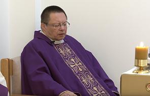 Abp Ryś: czyny Boga przekonują, a nasze czyny?