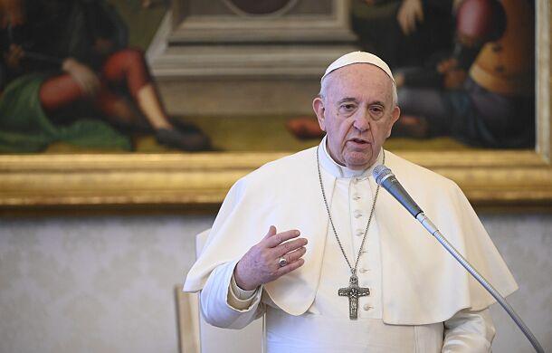 Watykan: papież zapewnił Włochów i cały świat o swej bliskości i modlitwie