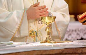 Archidiecezja Krakowska: Msza Krzyżma przeniesiona na wrzesień