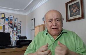 José H. Prado Flores o tym, czy COVID-19 jest Bożą karą