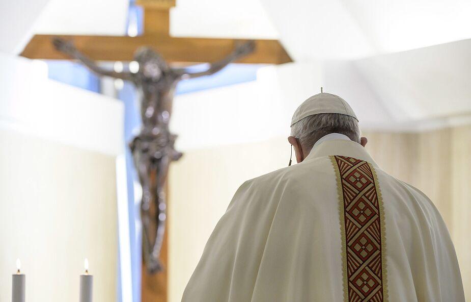Orędzie papieża Franciszka na 57. Światowy Dzień Modlitw o Powołania
