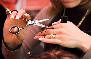 Kiedy otwarcie salonów fryzjerskich? Rzecznik rządu podaje realny termin