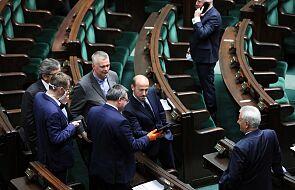 Sejm uchwalił nowelizację tarczy antykryzysowej