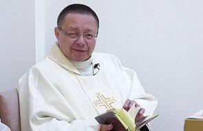 Abp Ryś: Bóg wchodzi w naszą szarość i zwyczajność