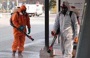 MZ: 117 nowych zakażeń koronawirusem, łącznie 3383, kolejne sześć osób zmarło