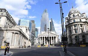 W Wielkiej Brytanii zmarło kolejne 708 osób zarażonych koronawirusem; łącznie 4313