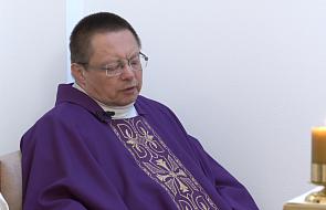 Abp Ryś: grzech rozprasza, a Bóg gromadzi w jedno!