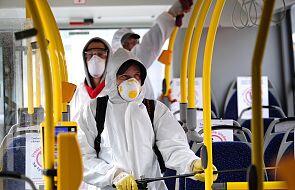 MZ: 120 nowych zakażeń koronawirusem, łącznie 3503, kolejne dwie osoby zmarły