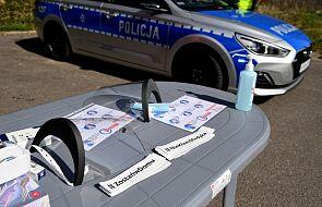 Zamknięto komendę policji w Krotoszynie; siedmiu policjantów zakażonych koronawirusem
